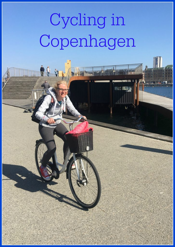 Cycling in Copenhagen, Cycling, Bikes, Copenhagen, Denmark