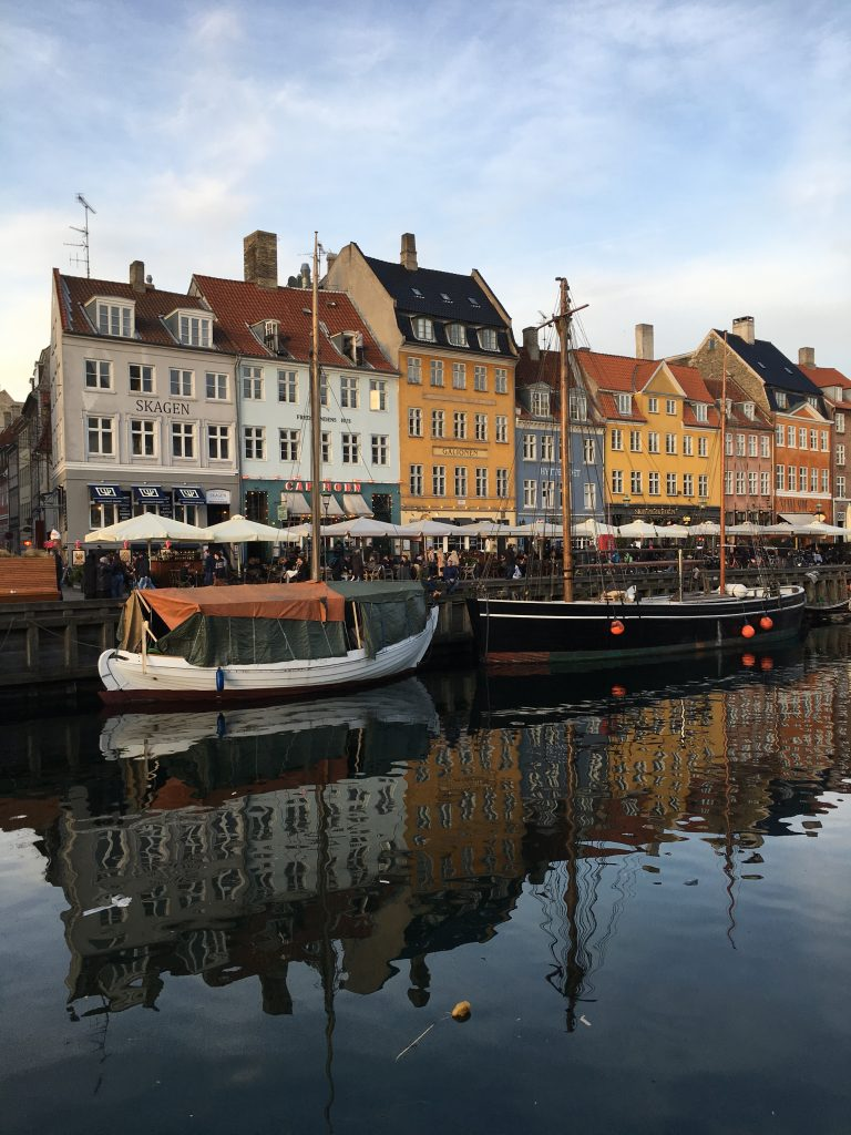 Copenhagen, Denmark, Holiday, Holiday to Copenhagen, 2018 - that was the year that was
