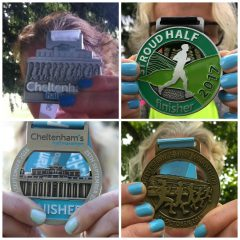 Tewkesbury half marathon – to run or not to run?