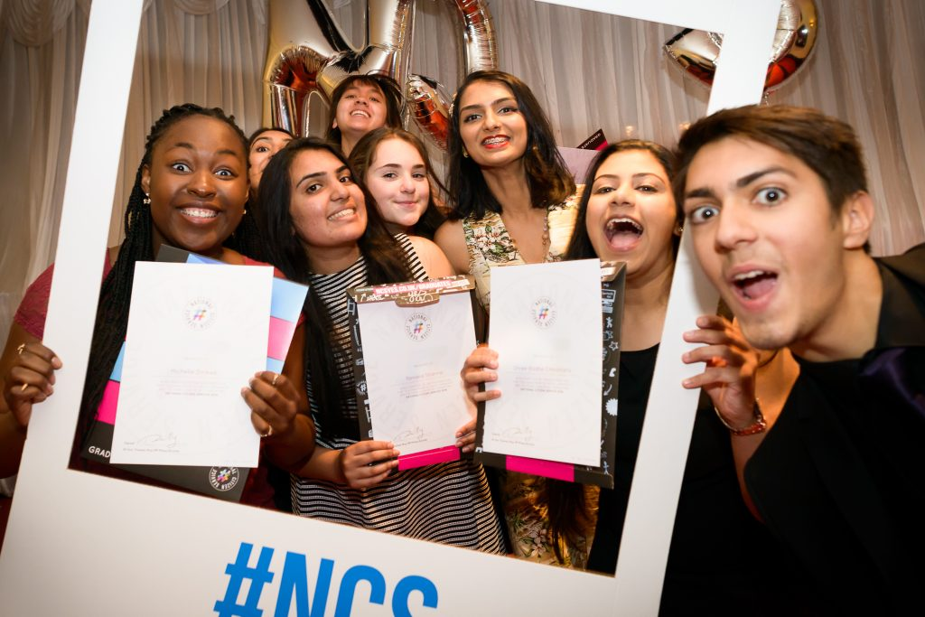 NCS, National Citizen Service, Year 11, Teenagers