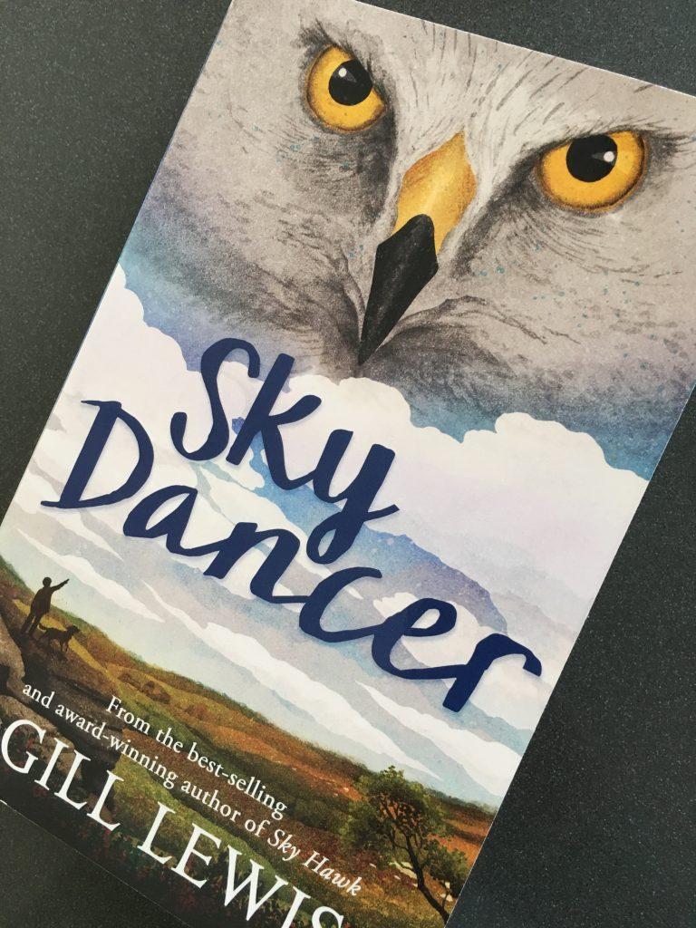Book, Children's book, Work, Sky Dancer, 365