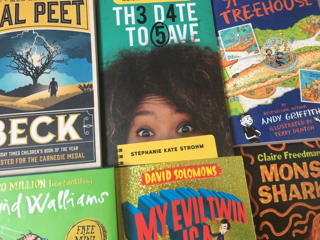 Books, Children's books, Work, Farewell contract