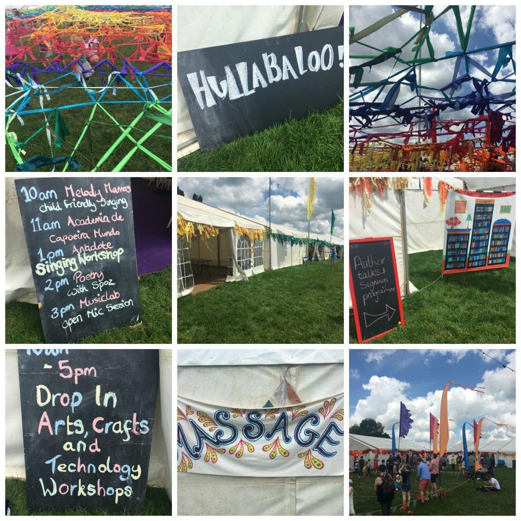 Wychwood Festival, Family activities, Wychwood family activities, Cheltenham racecourse