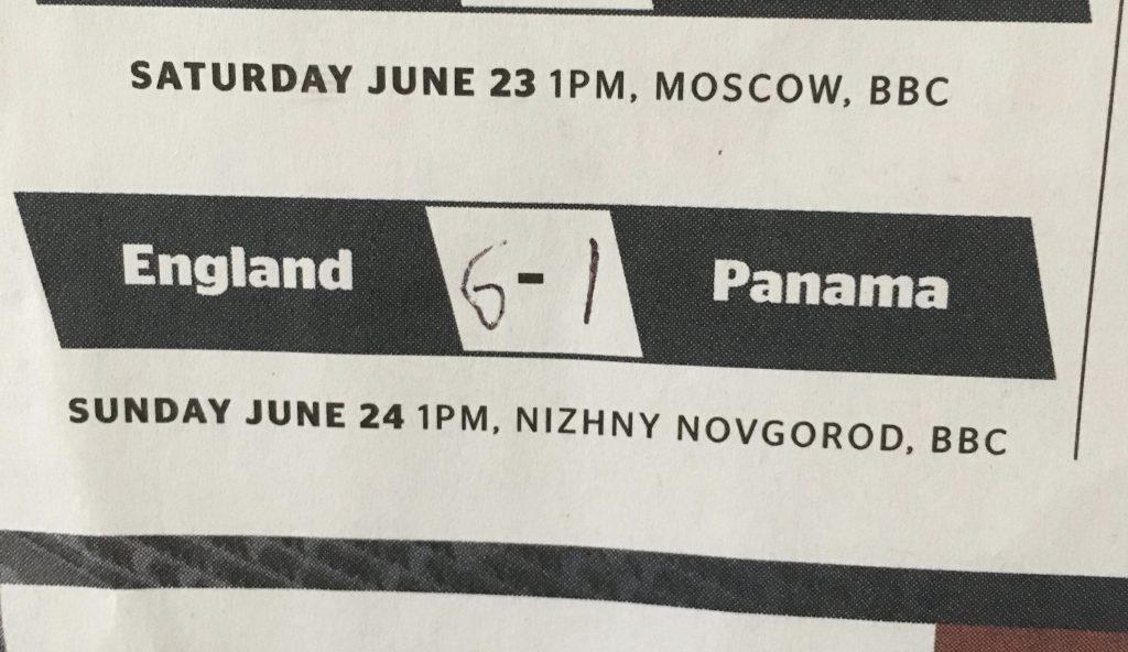 World Cup, England, England win, 365