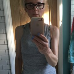Body confidence, social media and me