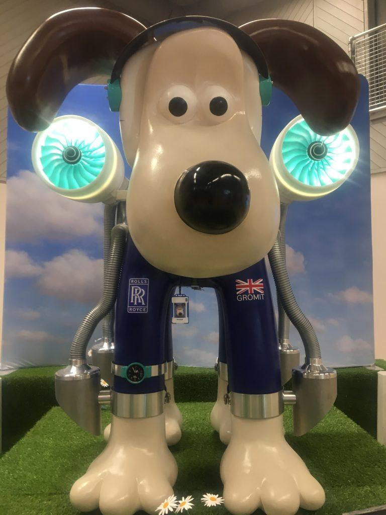 Gromit, Gromit Unleashed 2, Bristol, Silent Sunday, My Sunday Photo