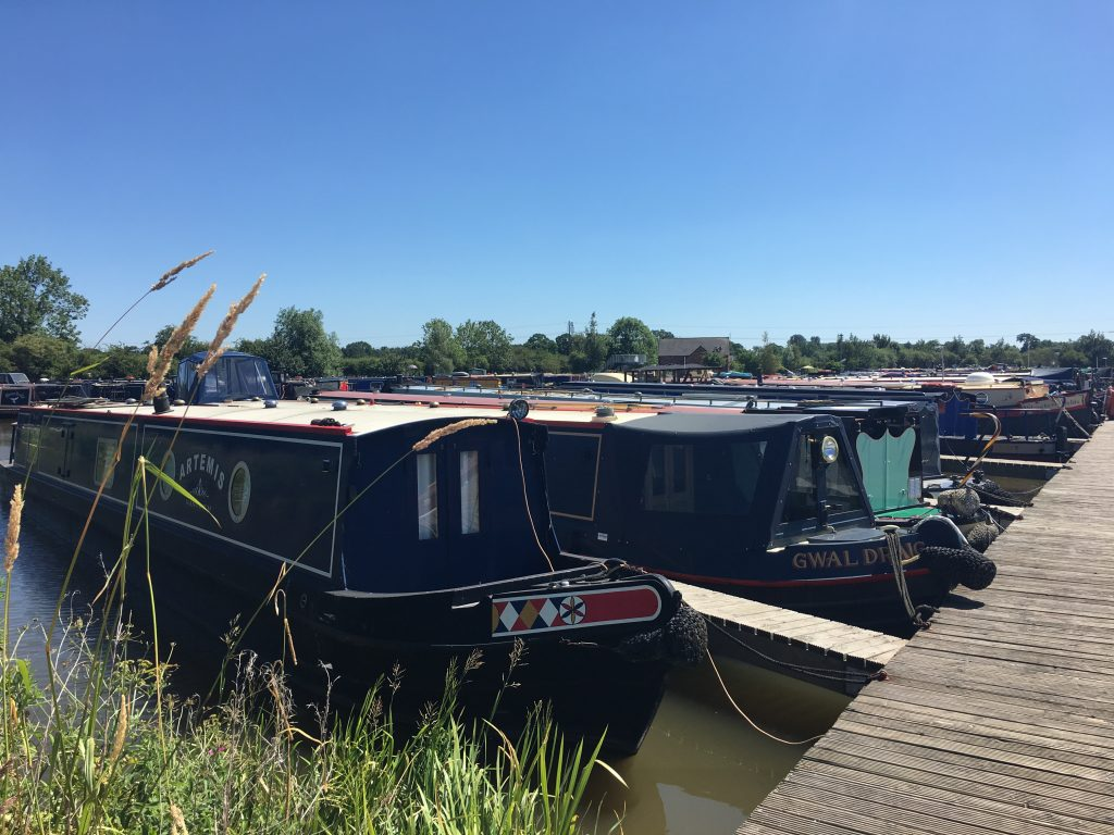 Canal, Boats, My Sunday Photo, Silent Sunday