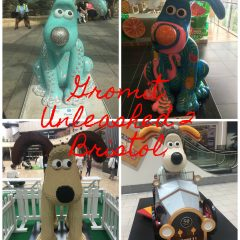 Return to Gromit Unleashed 2 (and being brave)