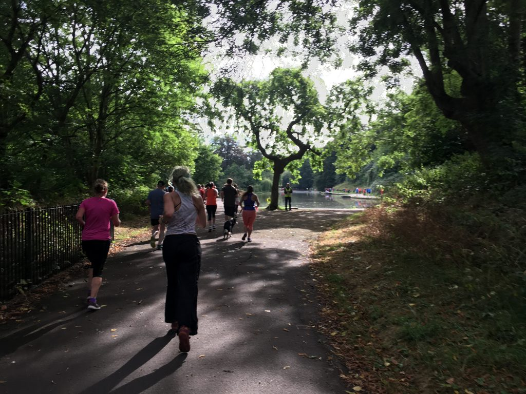 Eastville Parkrun, Bristol, Parkrun tourism, Parkrun holidays, 365