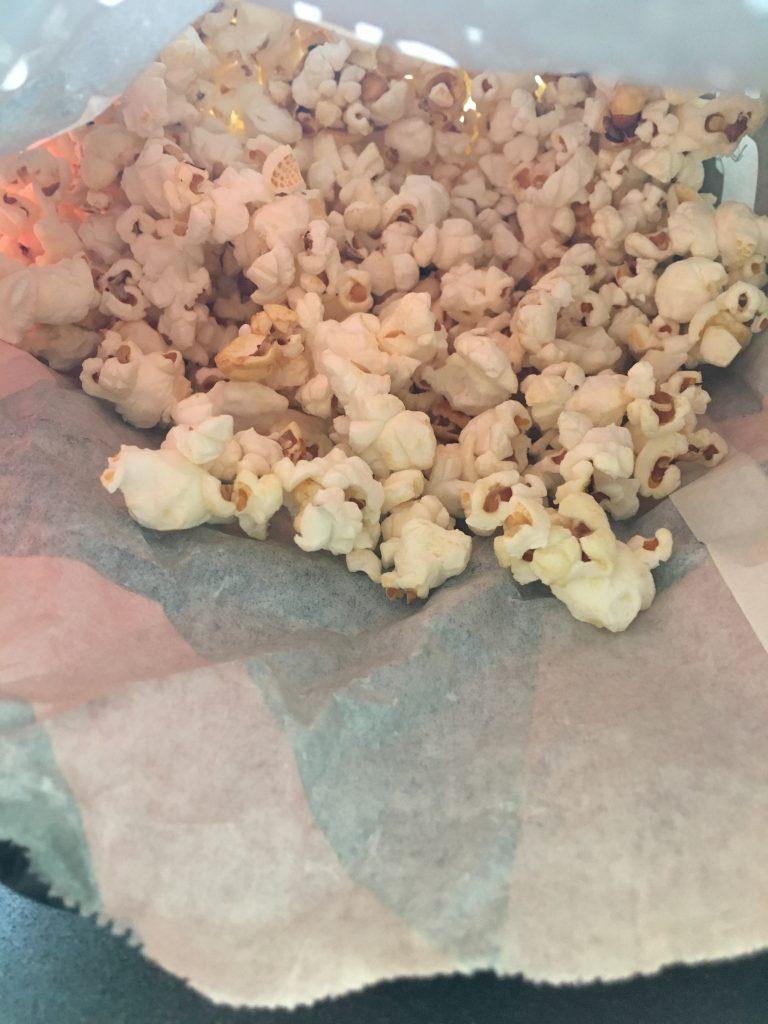 Popcorn, Cinema, 365