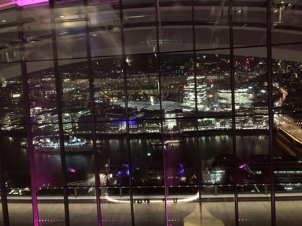 Sky Garden, London, The Walkie Talkie, Skyline, London Skyline, 365