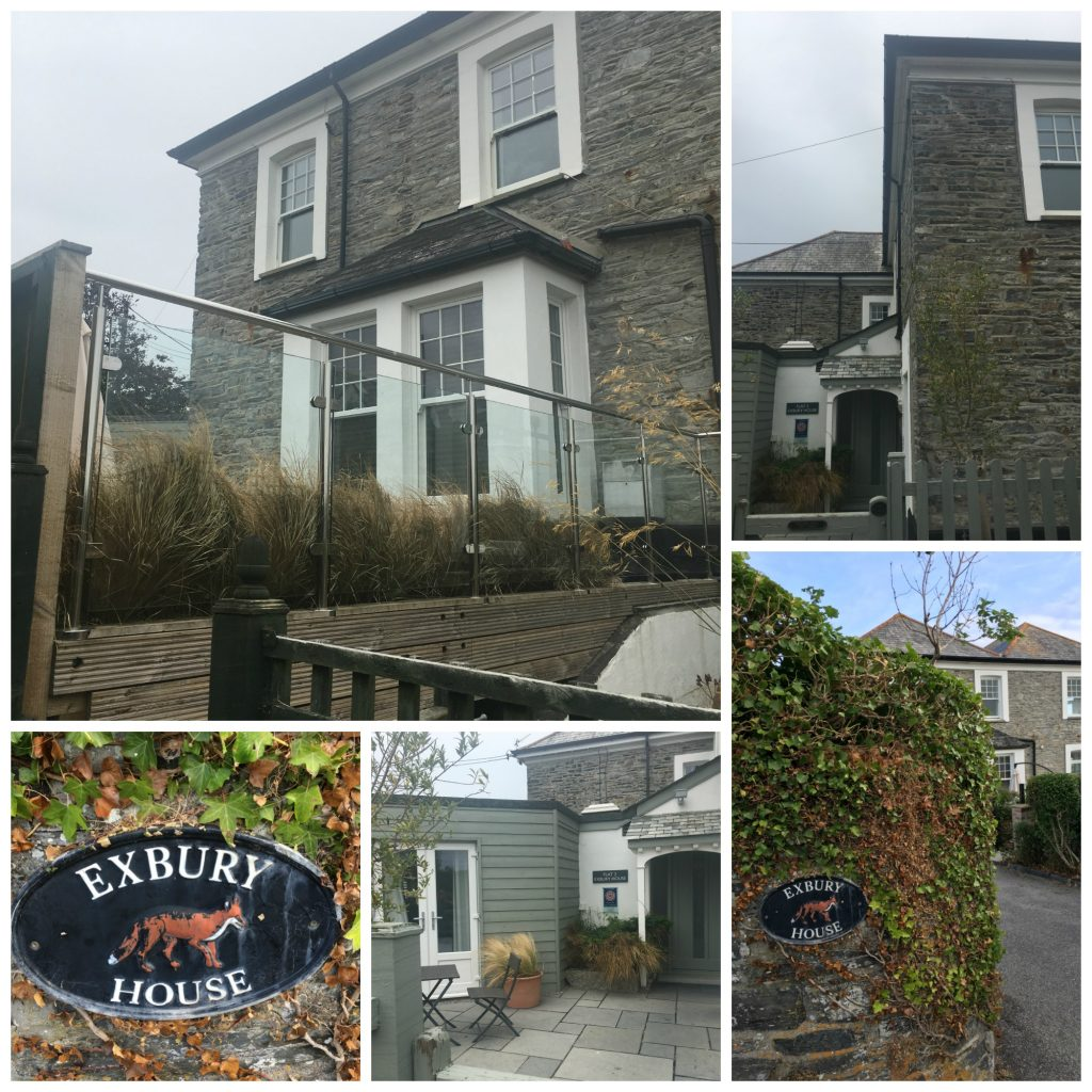 Exbury House, Padstow, Cornwall, Holiday, Holiday house, Self catering