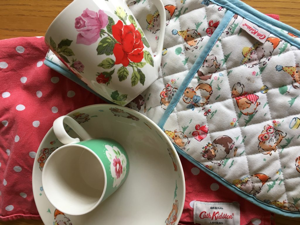 Cath Kidston, Pets Party, 365, Cath Kidston products