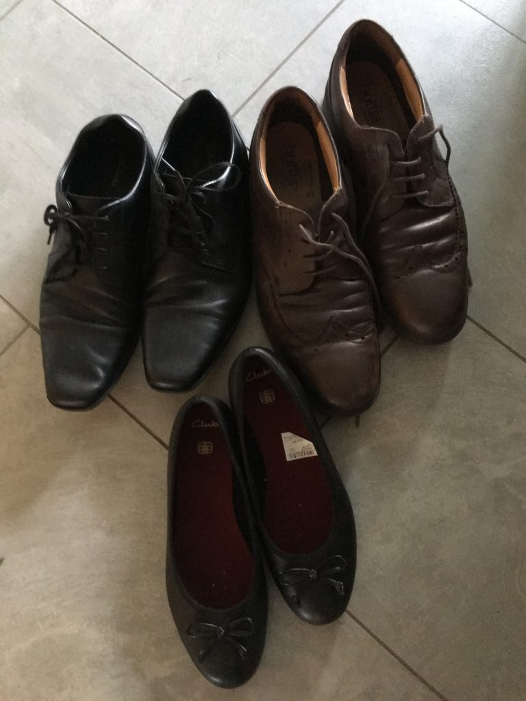 School shoes, Back to school, 365