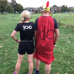 Parkrun 2018: End of year report
