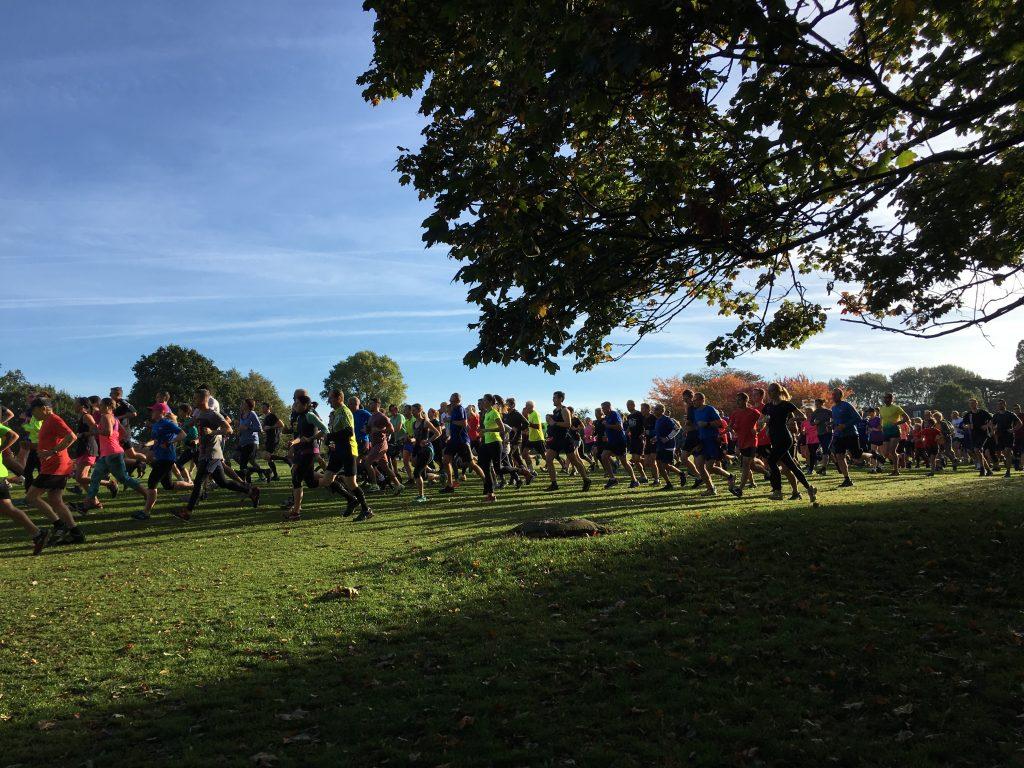 runners, parkrun, running, 365