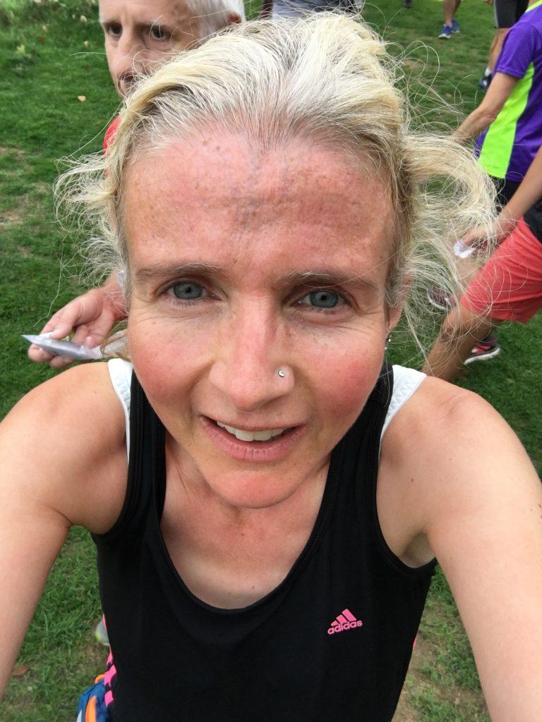 Parkrun, Running, Selfie, Runner