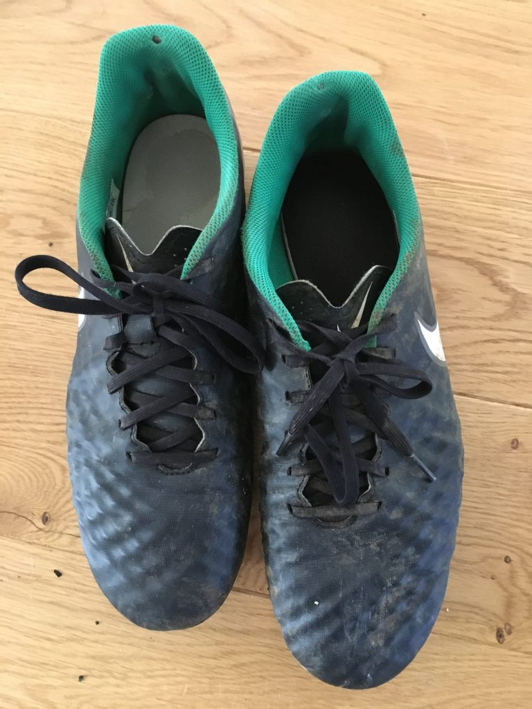 Rugby, Son, Rugby boots, 365