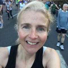 Stroud half marathon 2018