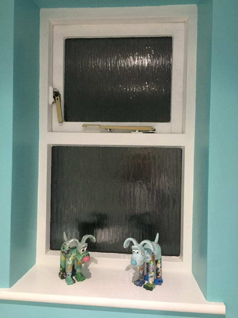 Window, Bathroom, Ensuite, 365, Gromit