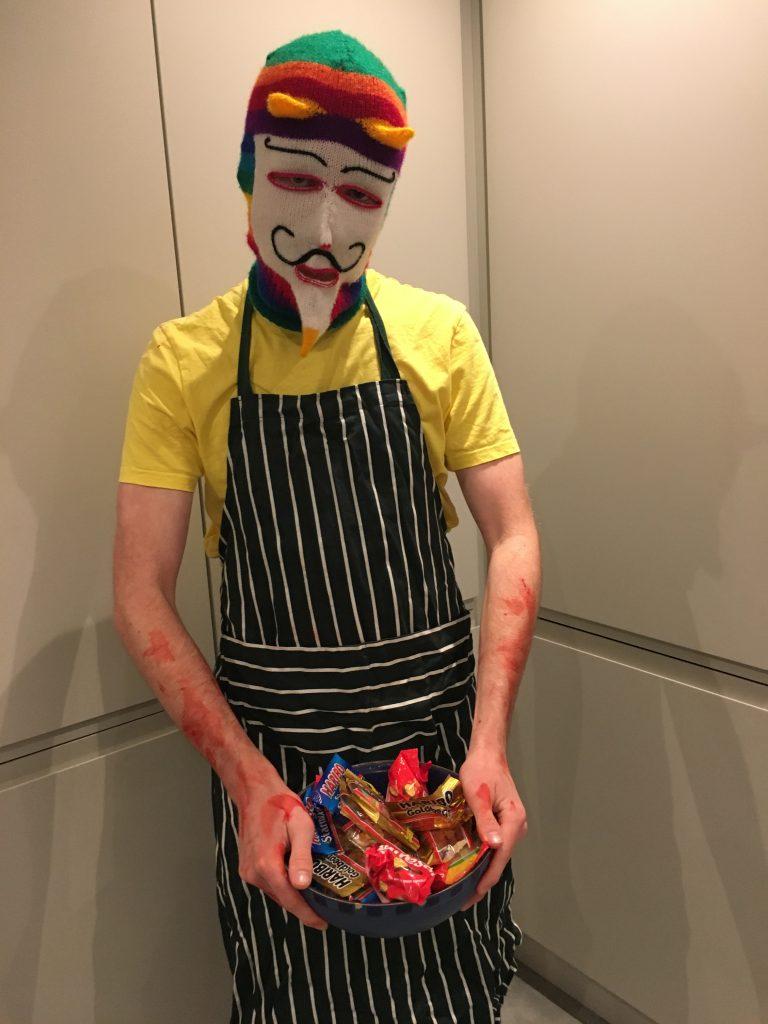 Halloween, Trick or treat, Son, Teenager, 365