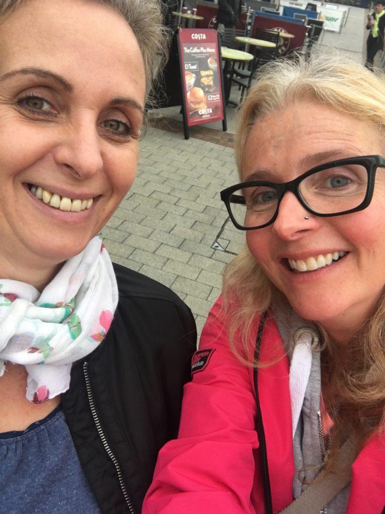 Friends, Bloggers, 365, Selfie