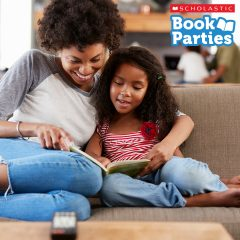 Give the gift of reading for kids