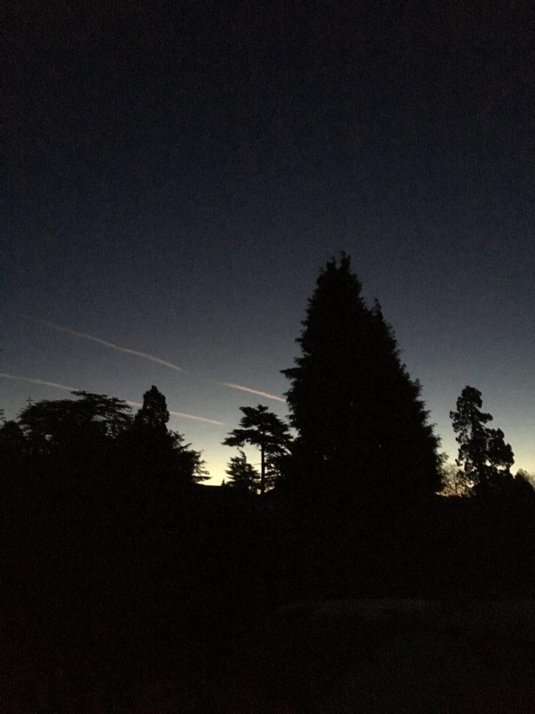 Sunrise, Autumn, 365