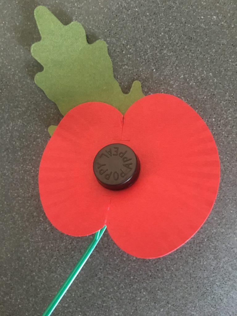 Poppy, Remembrance Day, Remembrance Sunday, 365