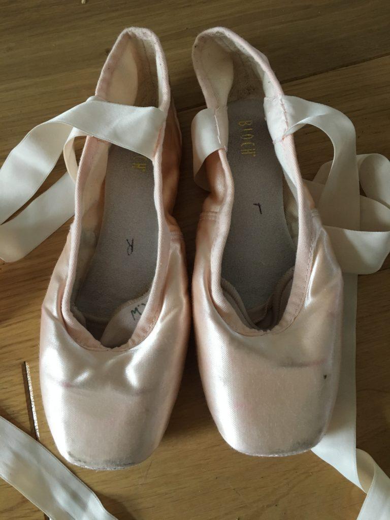Pointe shoes, Ballet shoes, Ballet, Shoes, 365