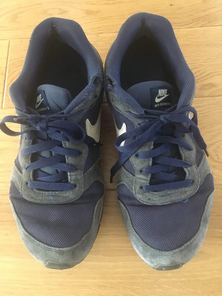 Trainers, Shoes, 365, Son, Son's trainers, Son's shoes