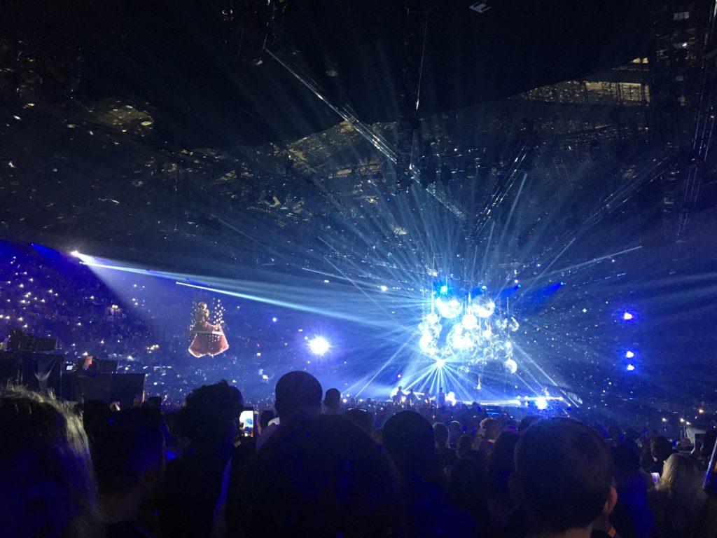 The X Factor final, Anne Marie, James Arthur, Silent Sunday, My Sunday Photo