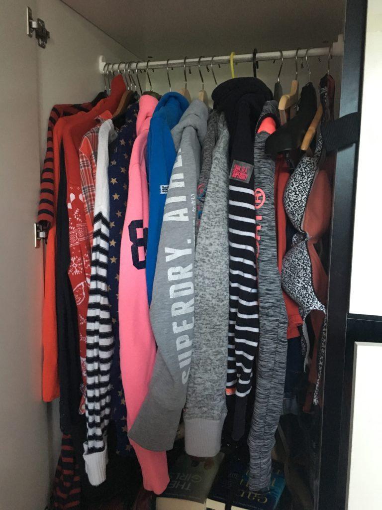 wardrobe, clothes, 365