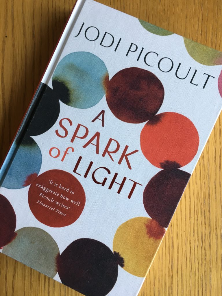 A Spark of Light, A Spark of Light by Jodi Picoult, Jodi Picoult, Book review
