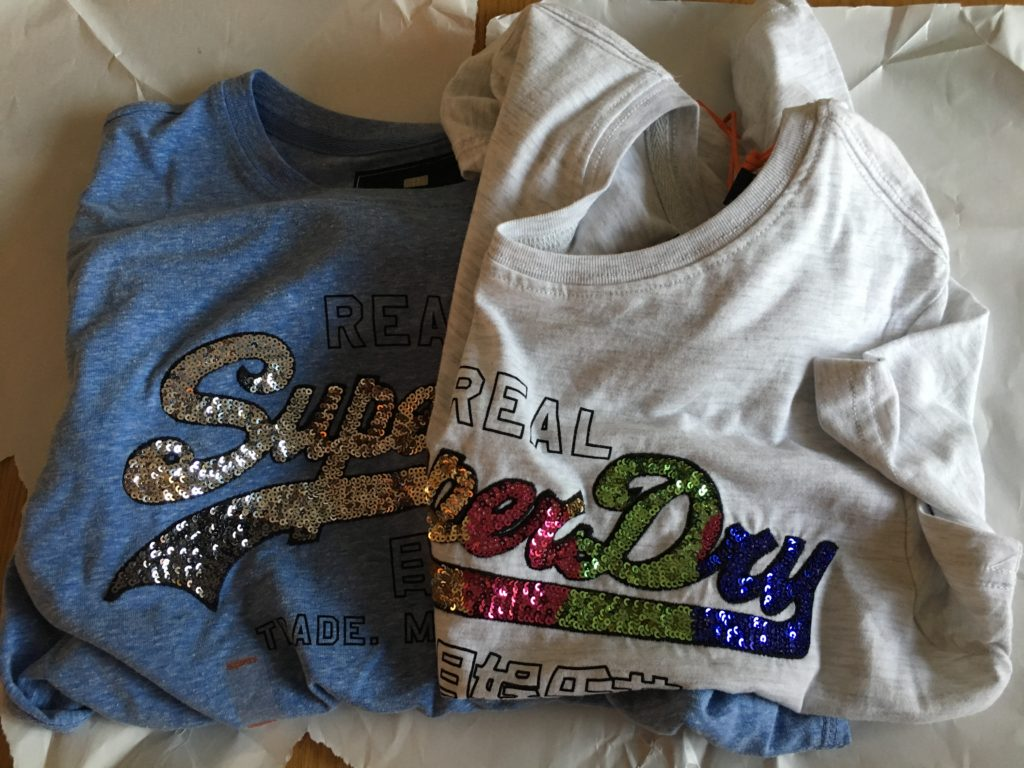 T-shirts, Superdry, Presents, Valentine's Day, 365