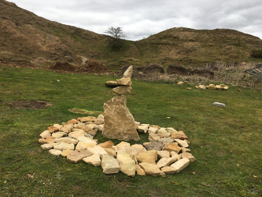 Art project, GCSE art, Son, 365, Countryside
