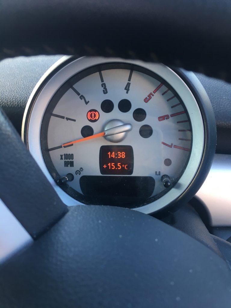 Temperature, Weather, February, 365