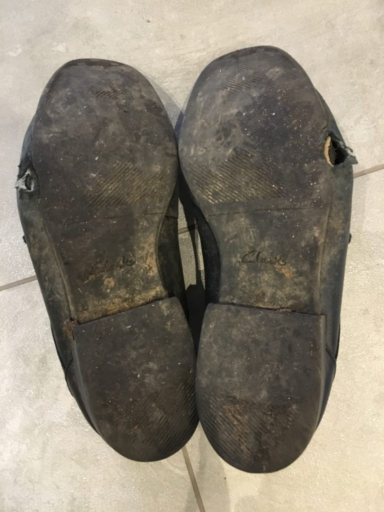 School shoes, Son, Holes, Teenager, 365