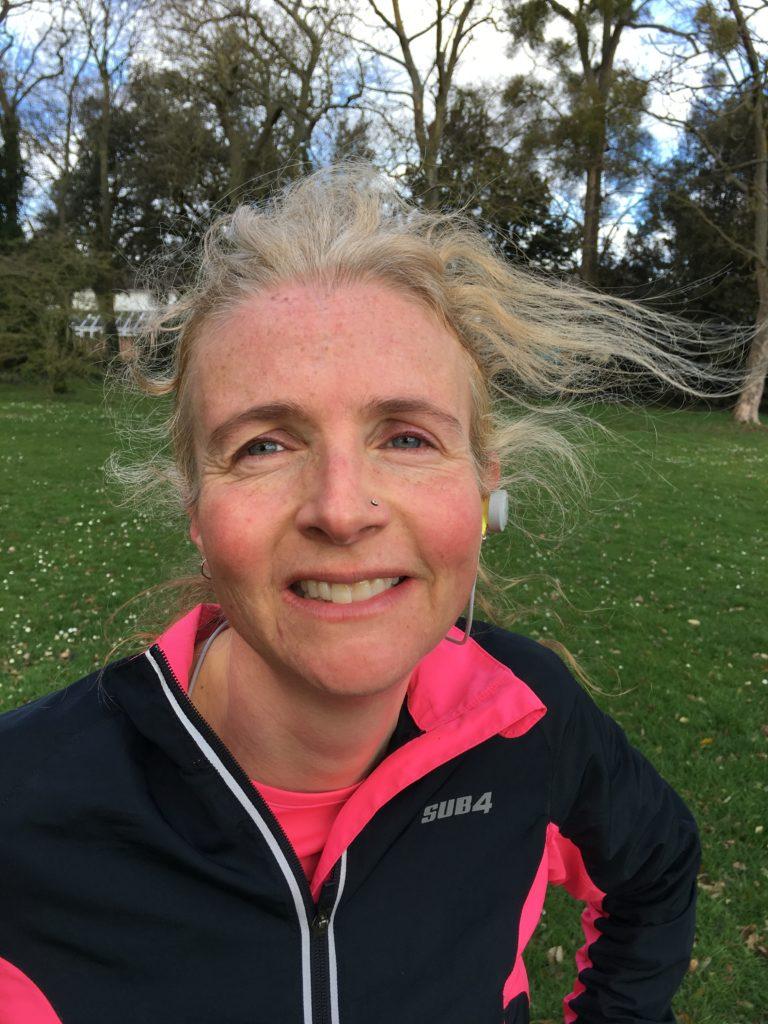 marathon training, running, selfie, 365