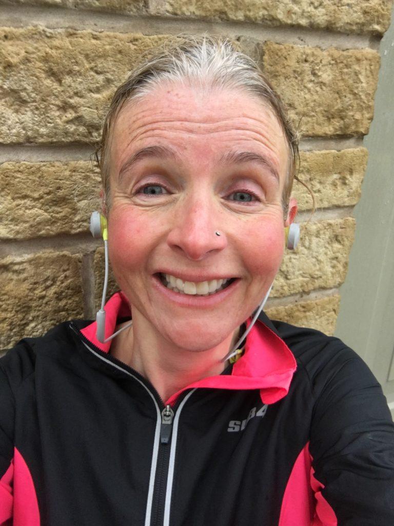 Running, Marathon training, Rain, 365