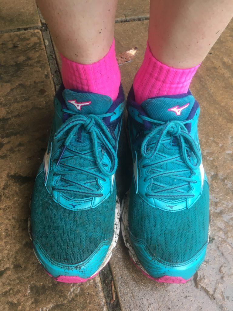 Trainers, Running, Rain, Marathon training, 365