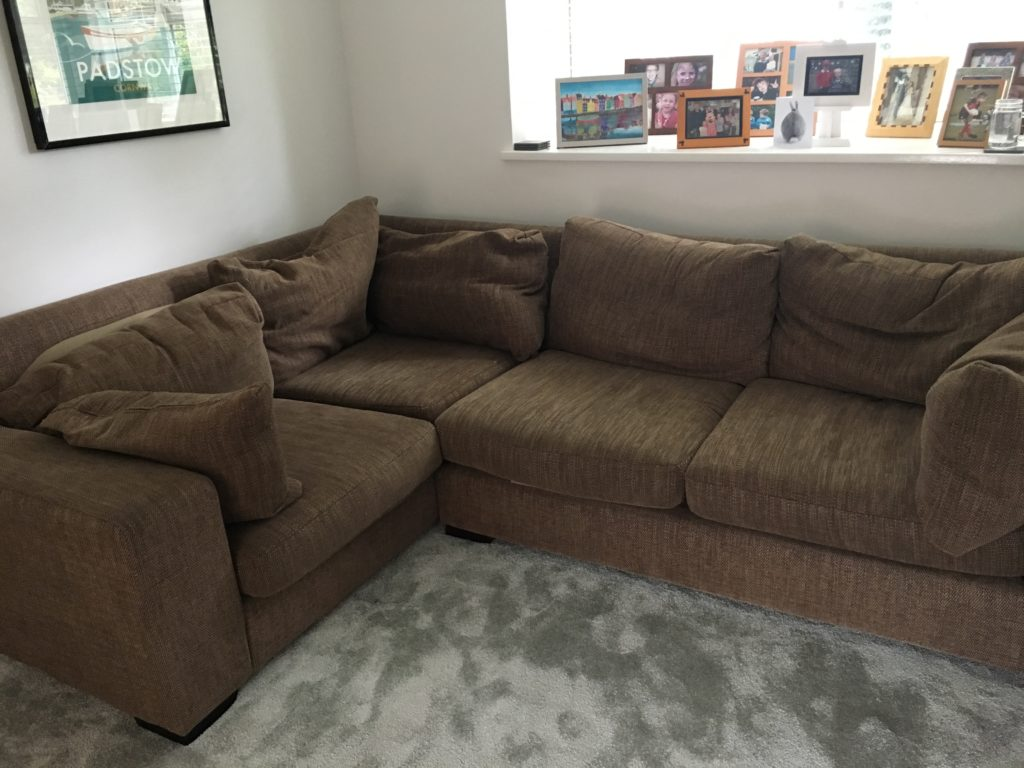 Settee, Sofa, Lounge, 365