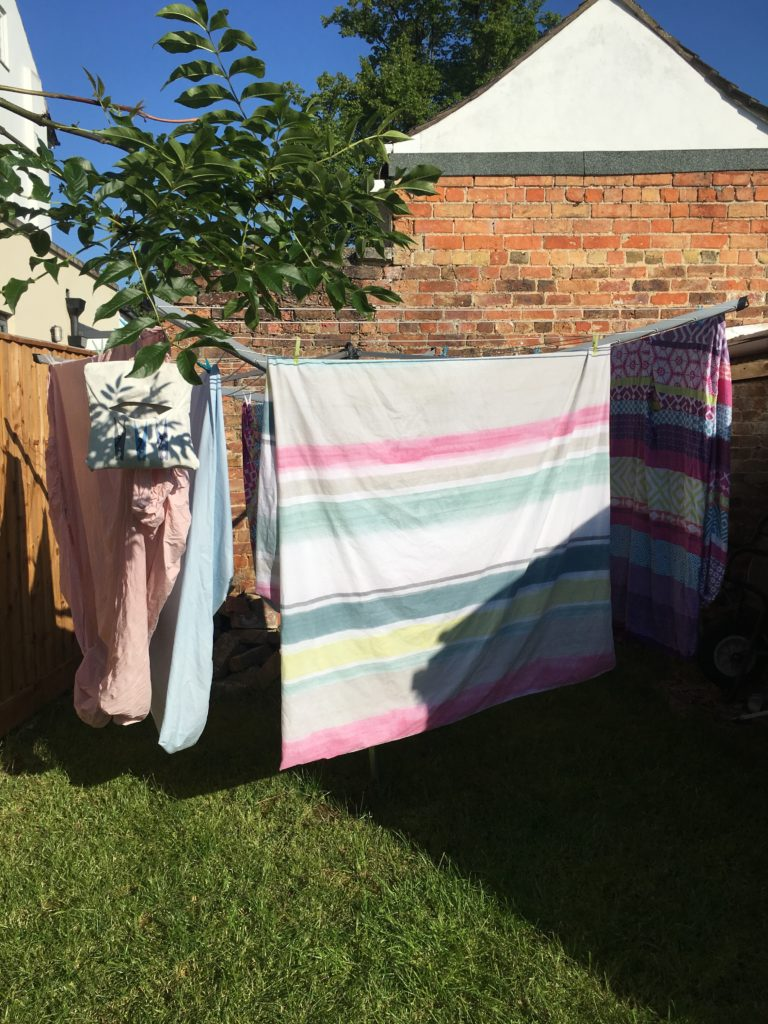 Washing, 365