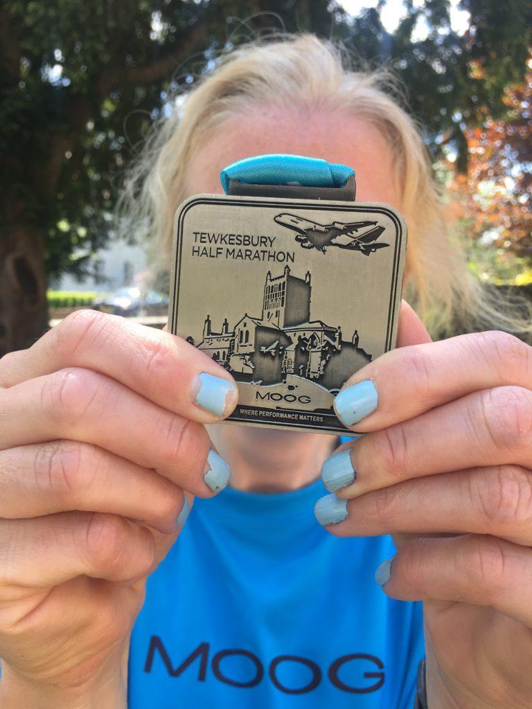 Medal, Tewkesbury half marathon, Silent Sunday, Sunday Snap