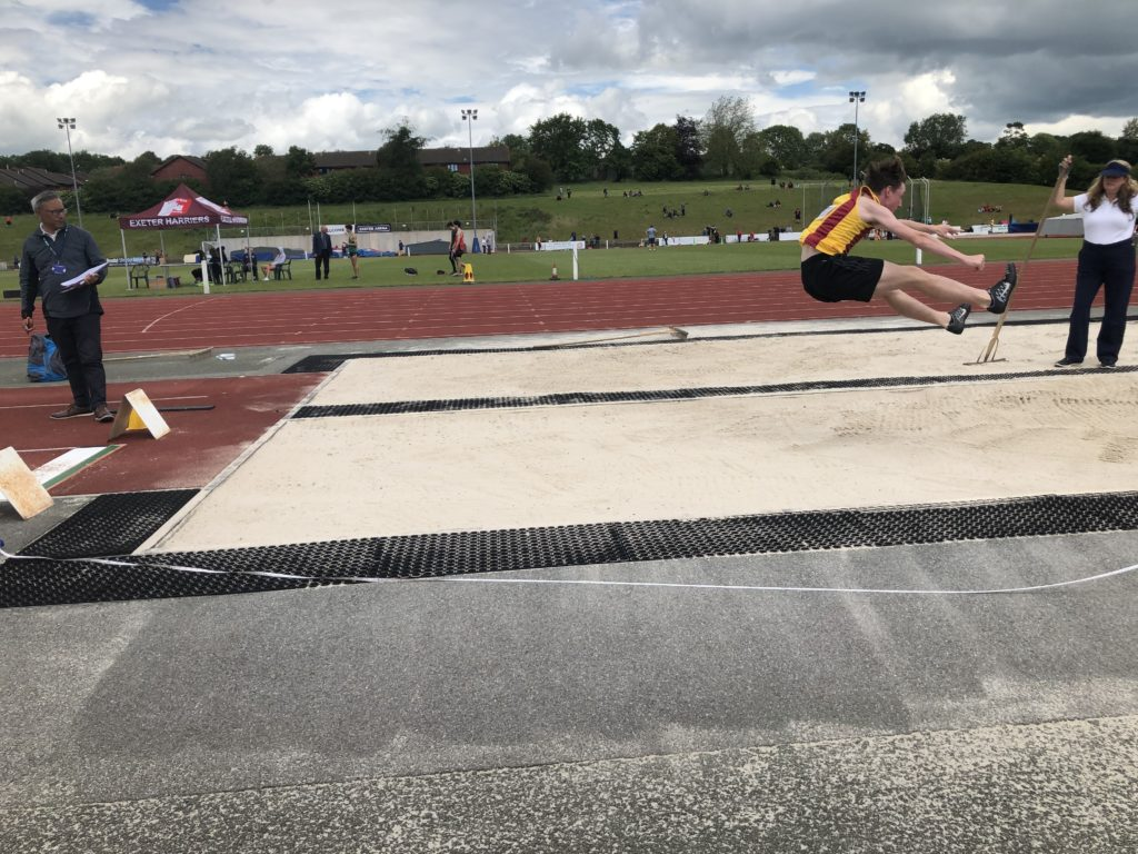 Long jump, Son, Athlete, Silent Sunday, Sunday Snap