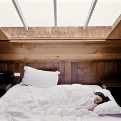 Fix your annoying squeaky bed with these five handy tips