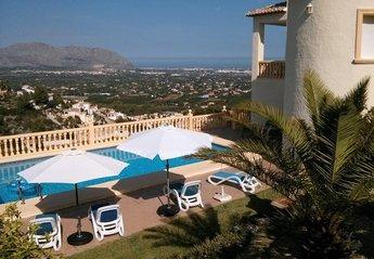 Alicante, Spain, Holiday, Clickstay