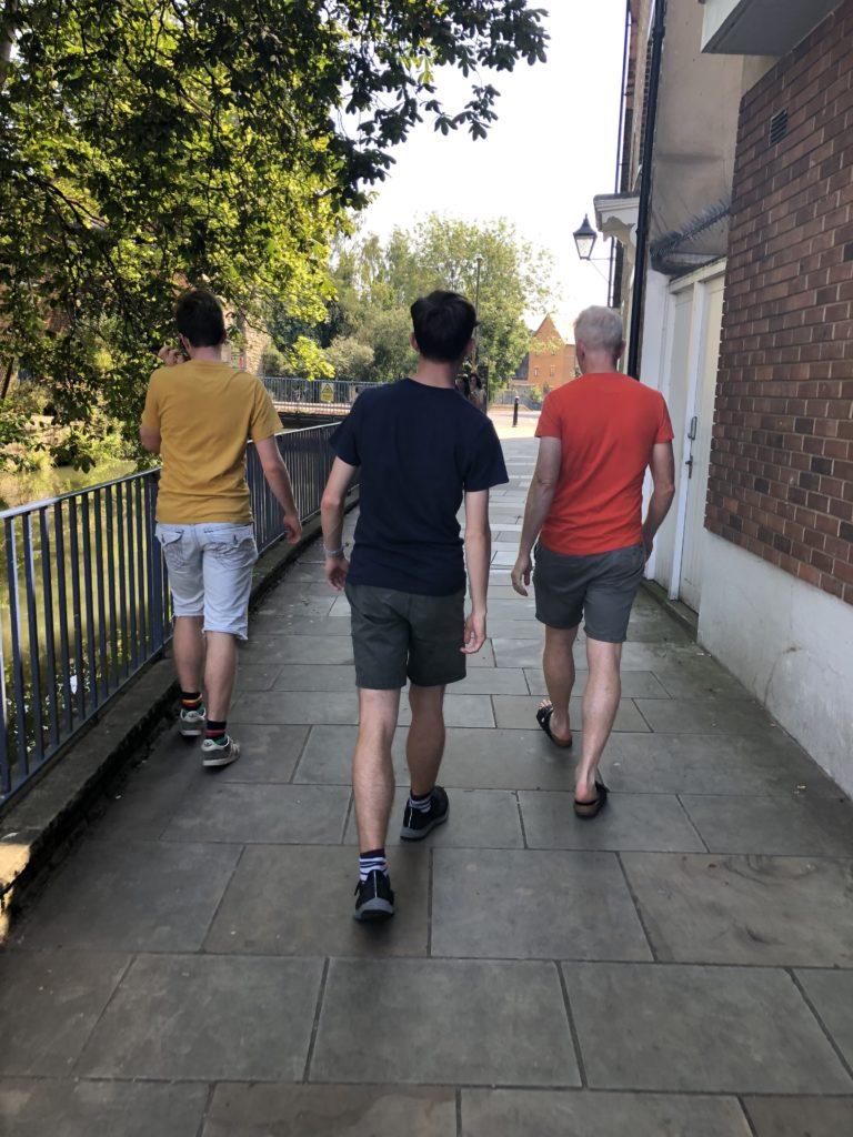 Sons, Husband, Oxford, 365