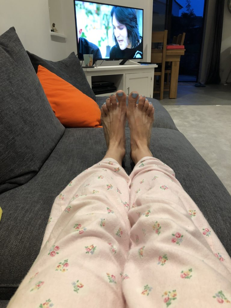 Great British Bake Off, Pyjamas, 365