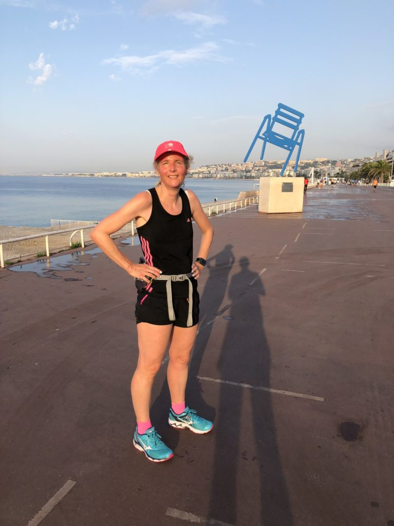 Running, Runner, Shorts, (Not) running in leggings